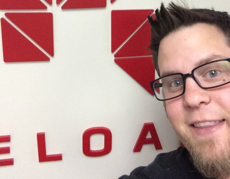 Community Manager Will Lewis Joins Reload!